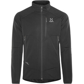 Haglöfs M's Multi WS Jacket True Black